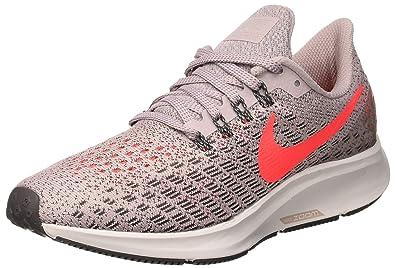 promo code 1943c 13946 Nike Air Zoom Pegasus 35 (5, Particle Rose/Flash Crimson/Thunder Grey)