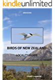 Birds of New Zealand - Locality Guide - Bird Places