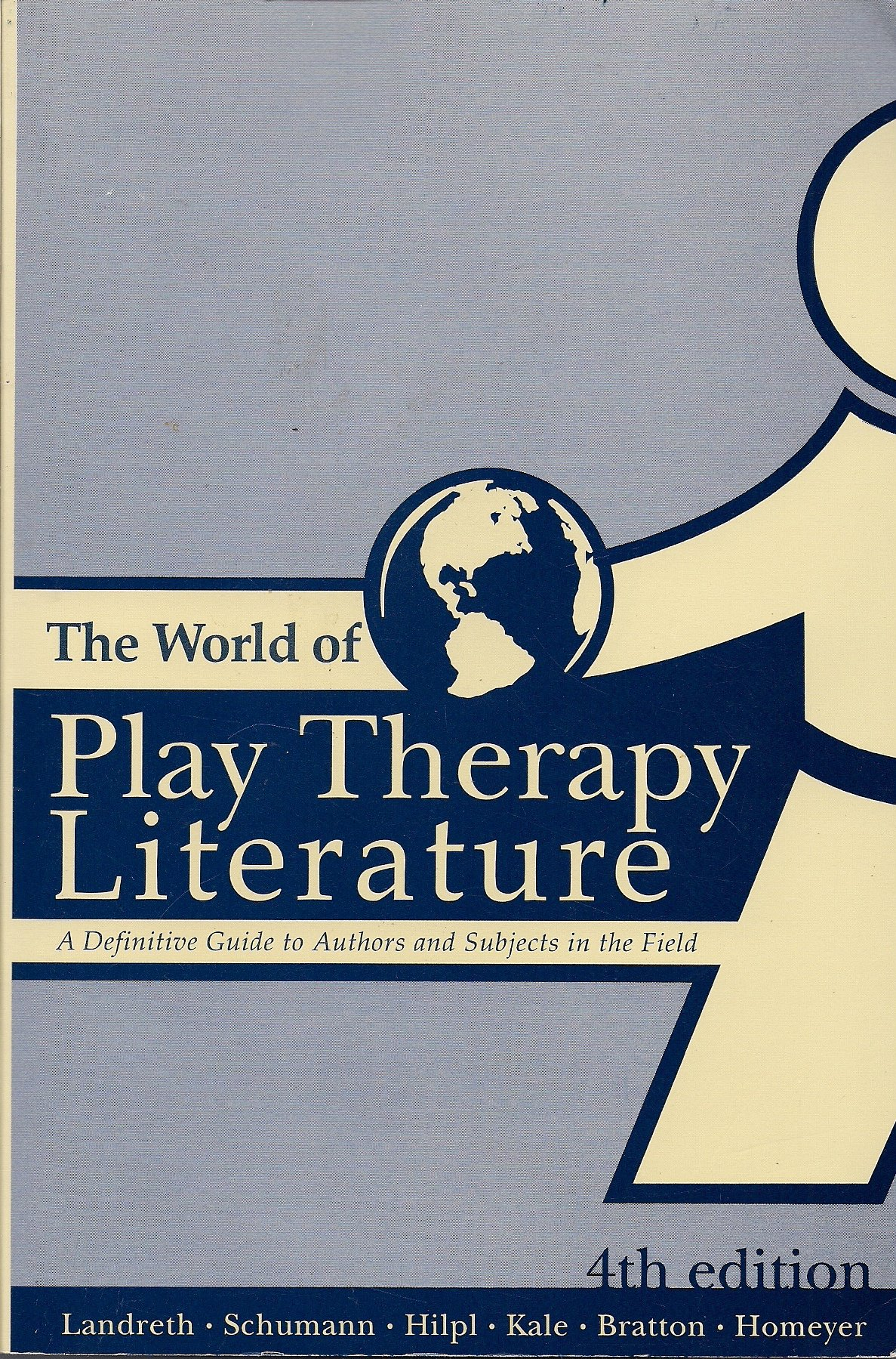 Read Online The World of Play Therapy Literature: A Difinitive Guide to Authors and Subjects in the Field 4th Edition pdf