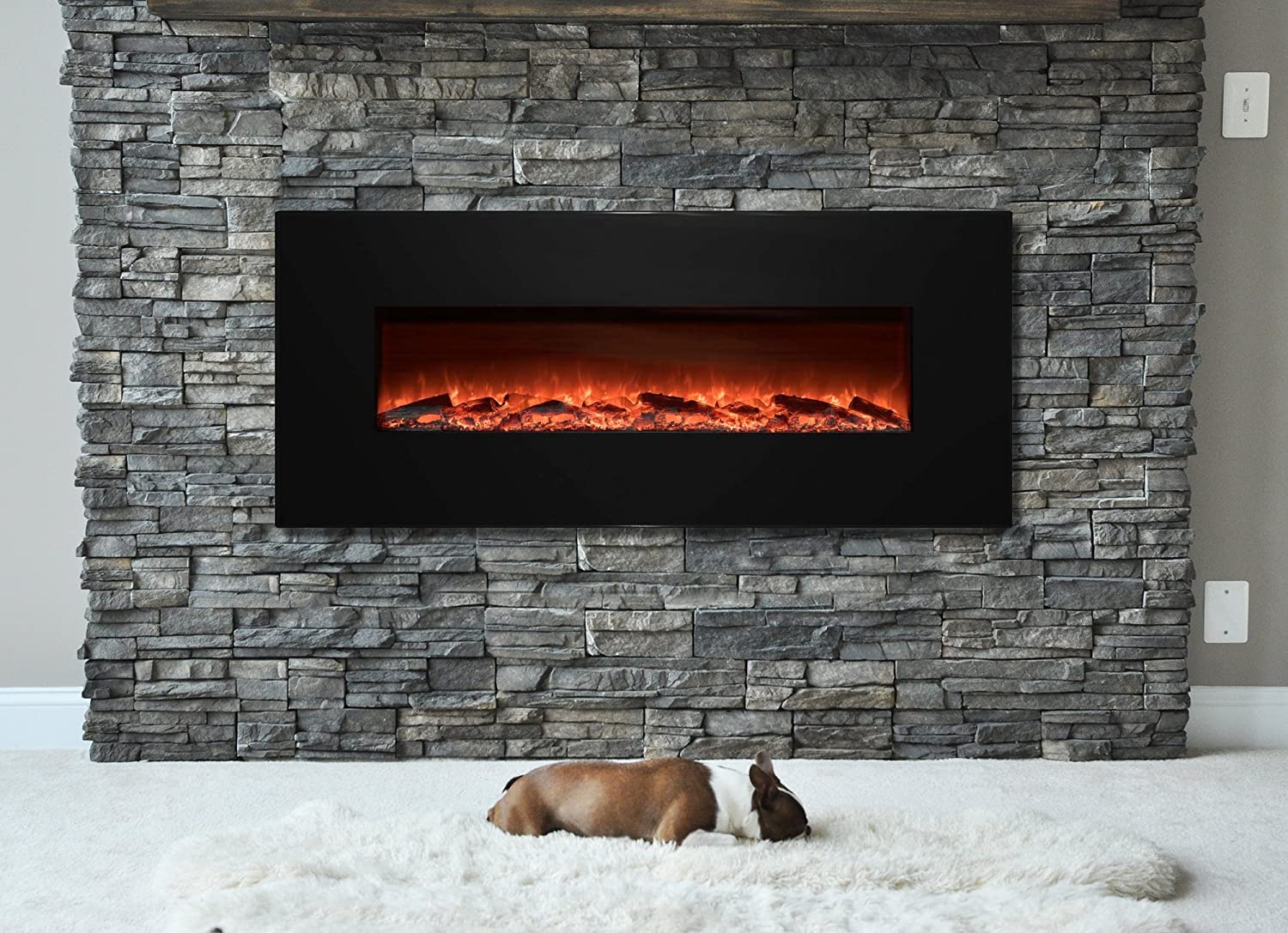 Best Electric Fireplace