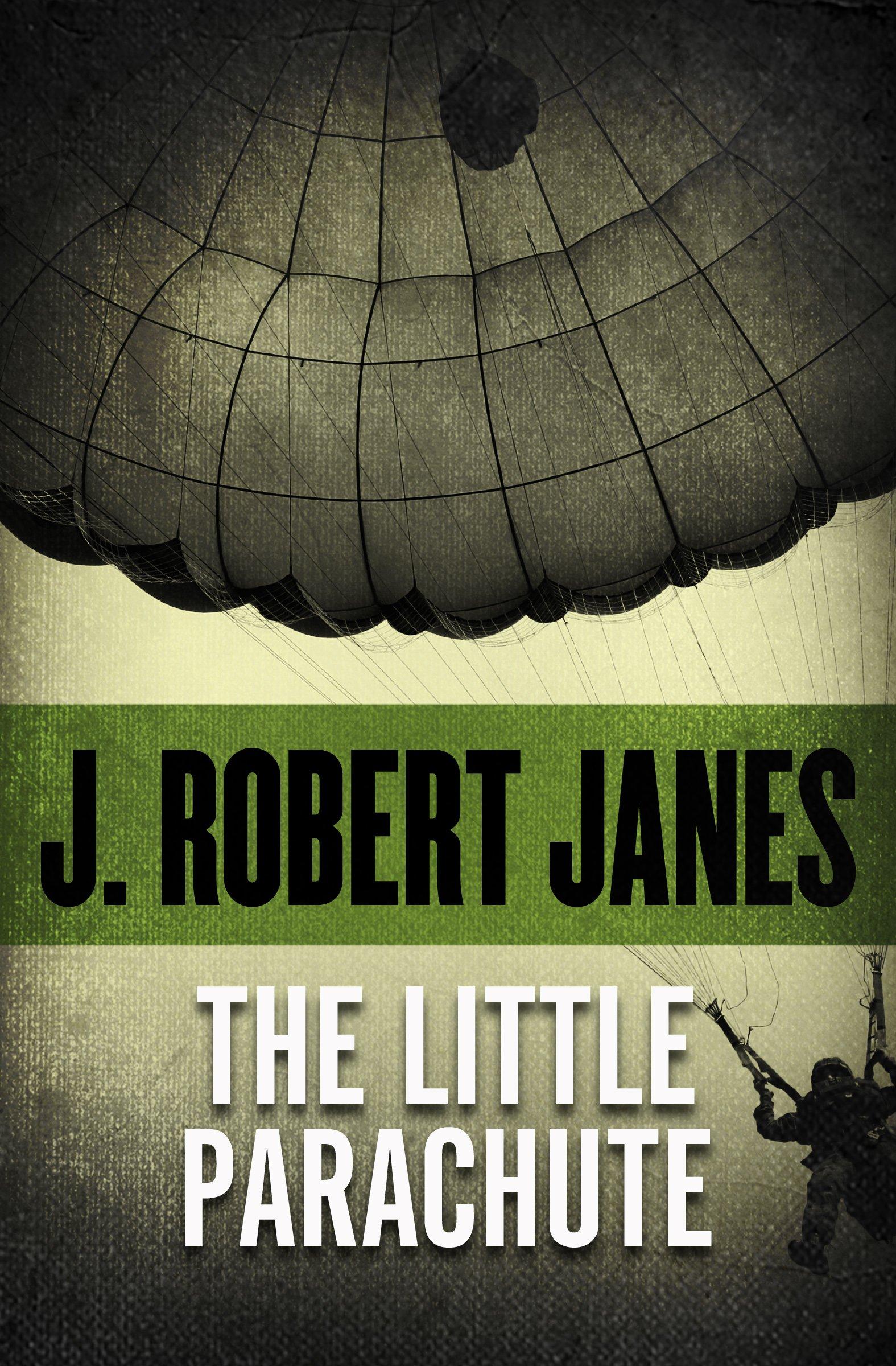 Read Online The Little Parachute pdf