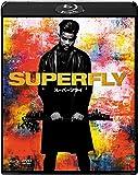 スーパーフライ ブルーレイ&DVDセット [Blu-ray]