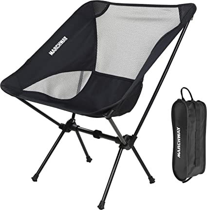 2 X Folding Chair Easy Pop Up Assembly Lightweight Potable Festival Fishing Outd