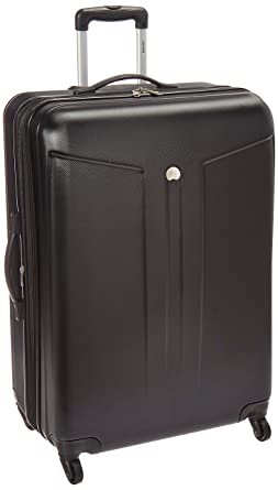 Amazon.com | Delsey Luggage Comete 28 inch Expandable 4 Wheel ...