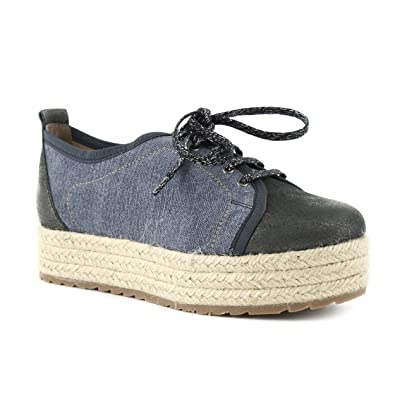 Kitty260, Womens Espadrilles Cubanas