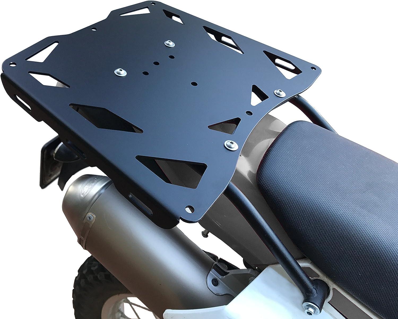 Precision Motorcycle Racks ENDURO Series RACK NOT INCLUDED Sissy Bar 8