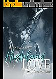 Highland Love - Zurück zu mir (German Edition)