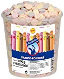 Frigeo Ahoj-Brause Brause-Bonbons 1,8kg