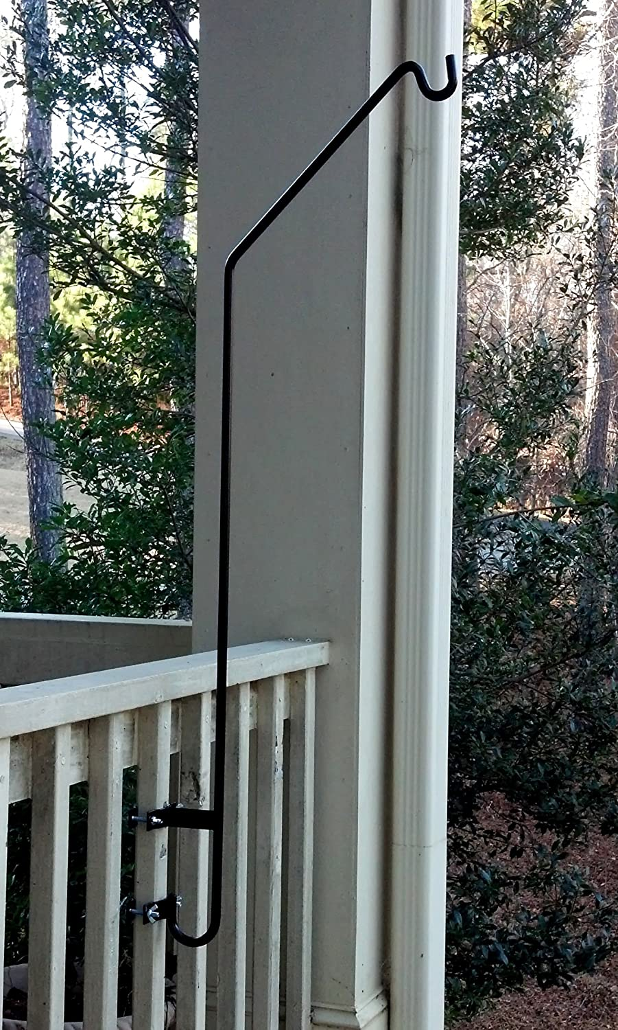 is you decks gives your then wild space use to rail unlimited same but if bird flexibility hangers metal nature yourselves deck feeder just as an aps a holder shop for birds the hanger wish