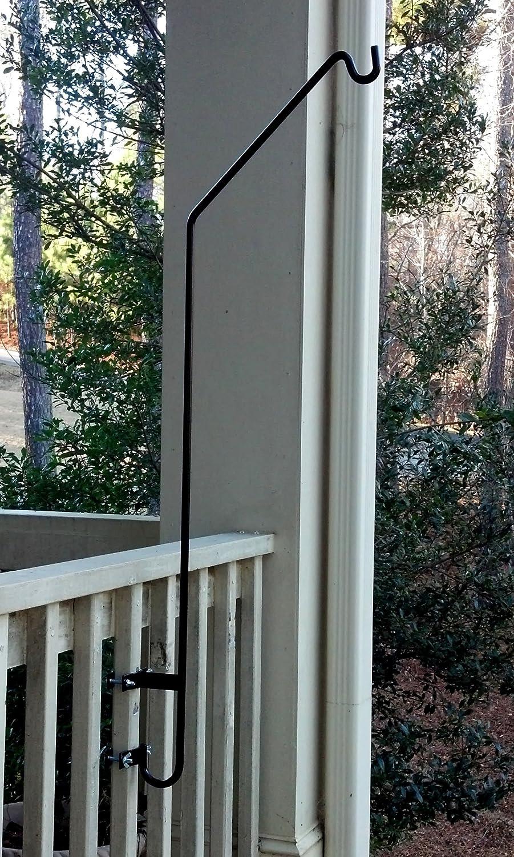 on for unlimited mount hangers wbu aps hardware ez deck clamp wild bird feeder birds decks nature shop
