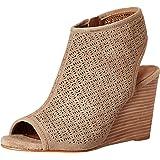 Lucky Women's Reizel Wedge Sandal