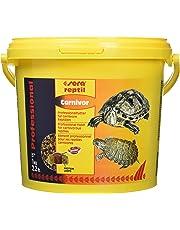 Sera reptil, mangime Carnivor, Professionale, per i rettili (Etichetta in Lingua Italiana Non Garantita)