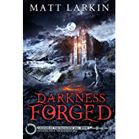 Darkness Forged: Eschaton Cycle (Legends of the Ragnarok Era) (English Edition)