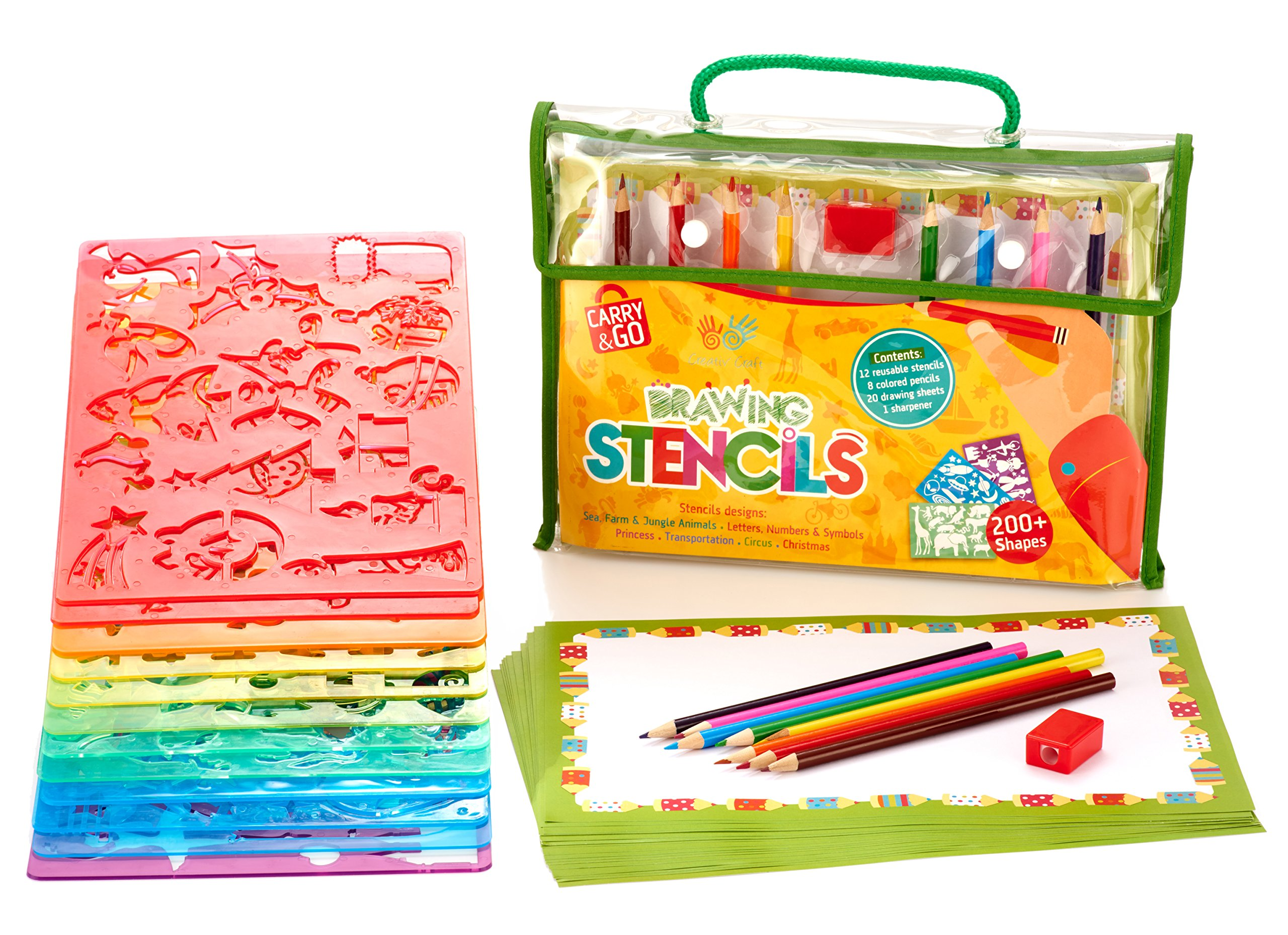 Product details for Arts and crafts sets for toddlers