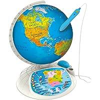 Juegos educativos de geografía