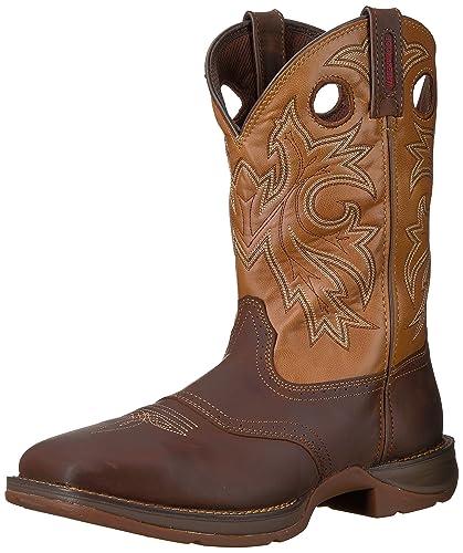 c74ac47694e Durango Men's DB019 Western Boot