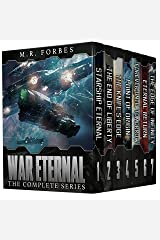 War Eternal: The Complete Series (Books 1-7) Kindle Edition