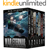 War Eternal: The Complete Series (Books 1-7)