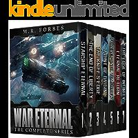 War Eternal: The Complete Series (Books 1-7)