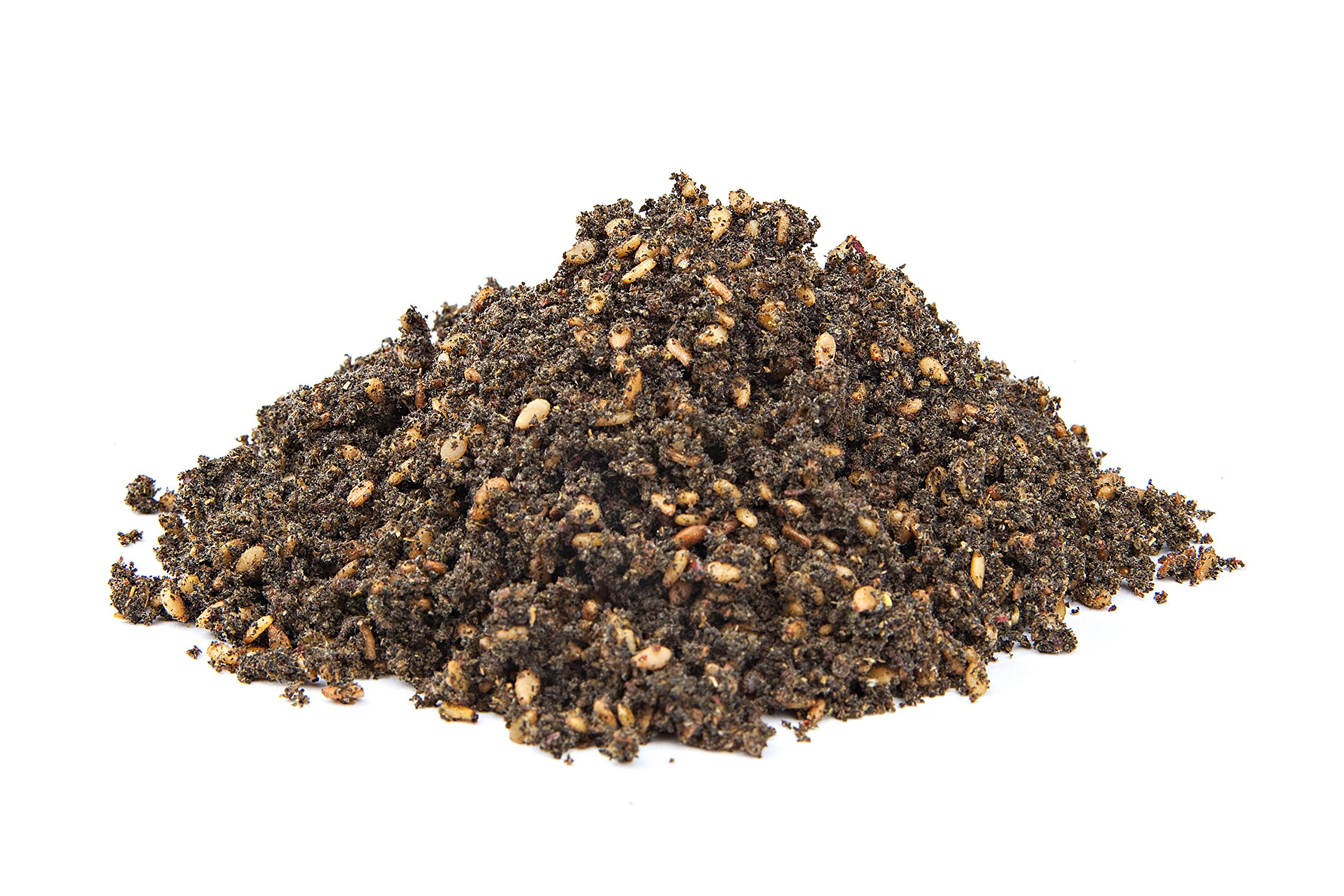 The Spice Way - Real Zaatar with Hyssop spice blend (No Thyme that is used as an hyssop substitute). With sumac. No Additives, No Perservatives, (Za'atar / zatar / zahtar / zahatar / za atar) 2oz