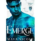 Emerge: A Paranormal Romance (Salinity Cove Book 3)