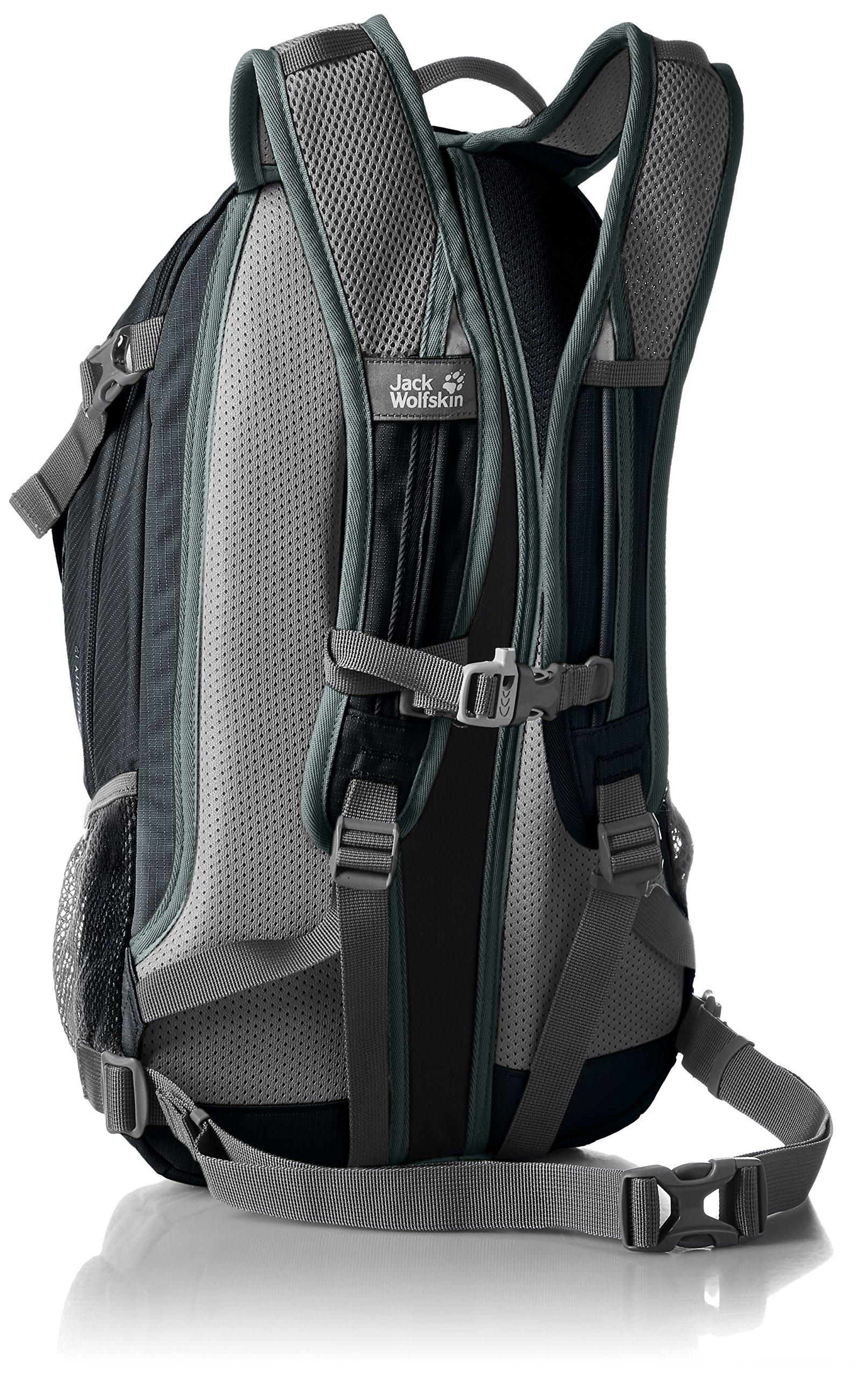Jack Wolfskin Velocity 12 Litres Bike Backpack