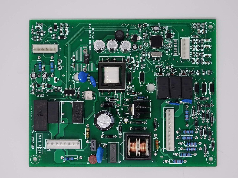 W10213583-1 YEAR WARRANTY WPW10310240 Maytag Refrigerator PartsForLess W10310240 Compatible Replacement Motherboard for Whirlpool W10164422 AP6019229 W10191108 W10165854 W10164420 W10162662