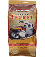 Marshall Products FD-015 Ferret Diet 7Lb Bag