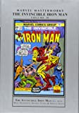 Marvel Masterworks: The Invincible Iron Man Vol. 10