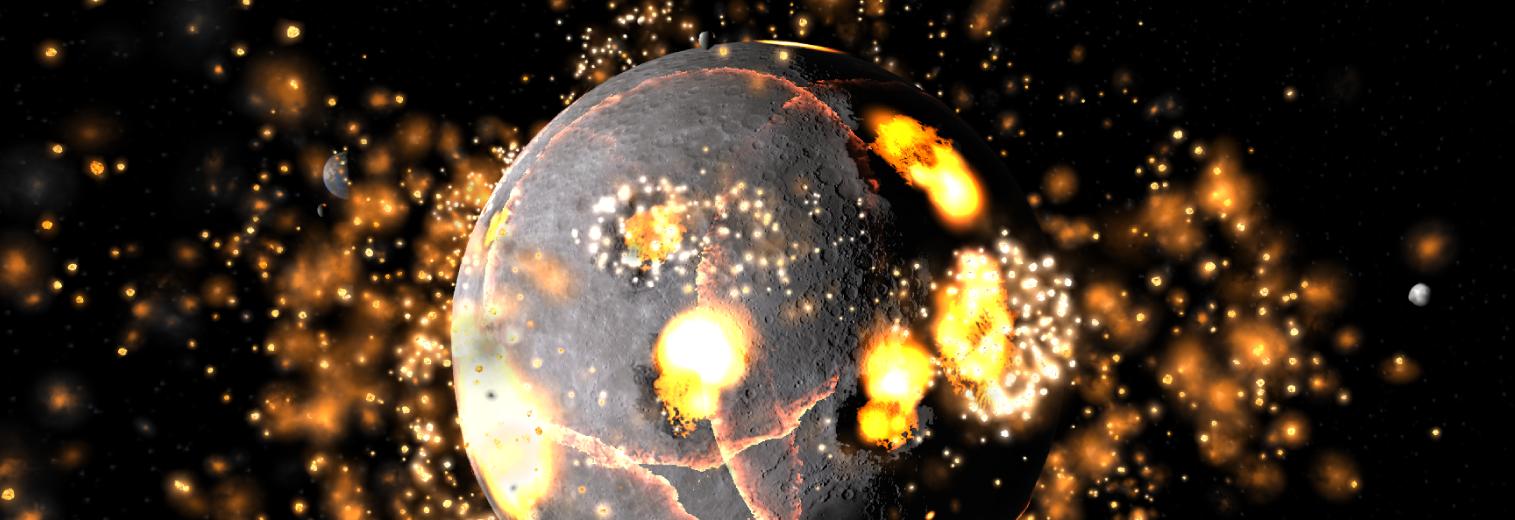 Universe Sandbox ² [Online Game