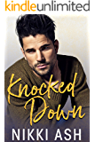Knocked Down: A Single Dad Romance