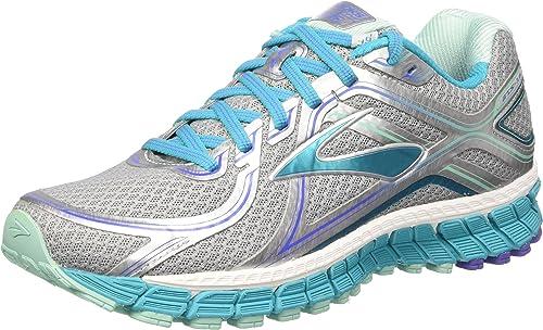 Brooks Adrenaline Gts 16 W - Zapatillas de Running Para Mujer ...