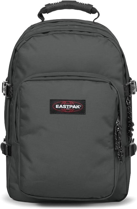 EASTPAK Traffik Light checksange Black Bagages à Main 33 L NEUF