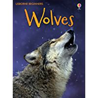 Wolves: For tablet devices (Usborne Beginners)