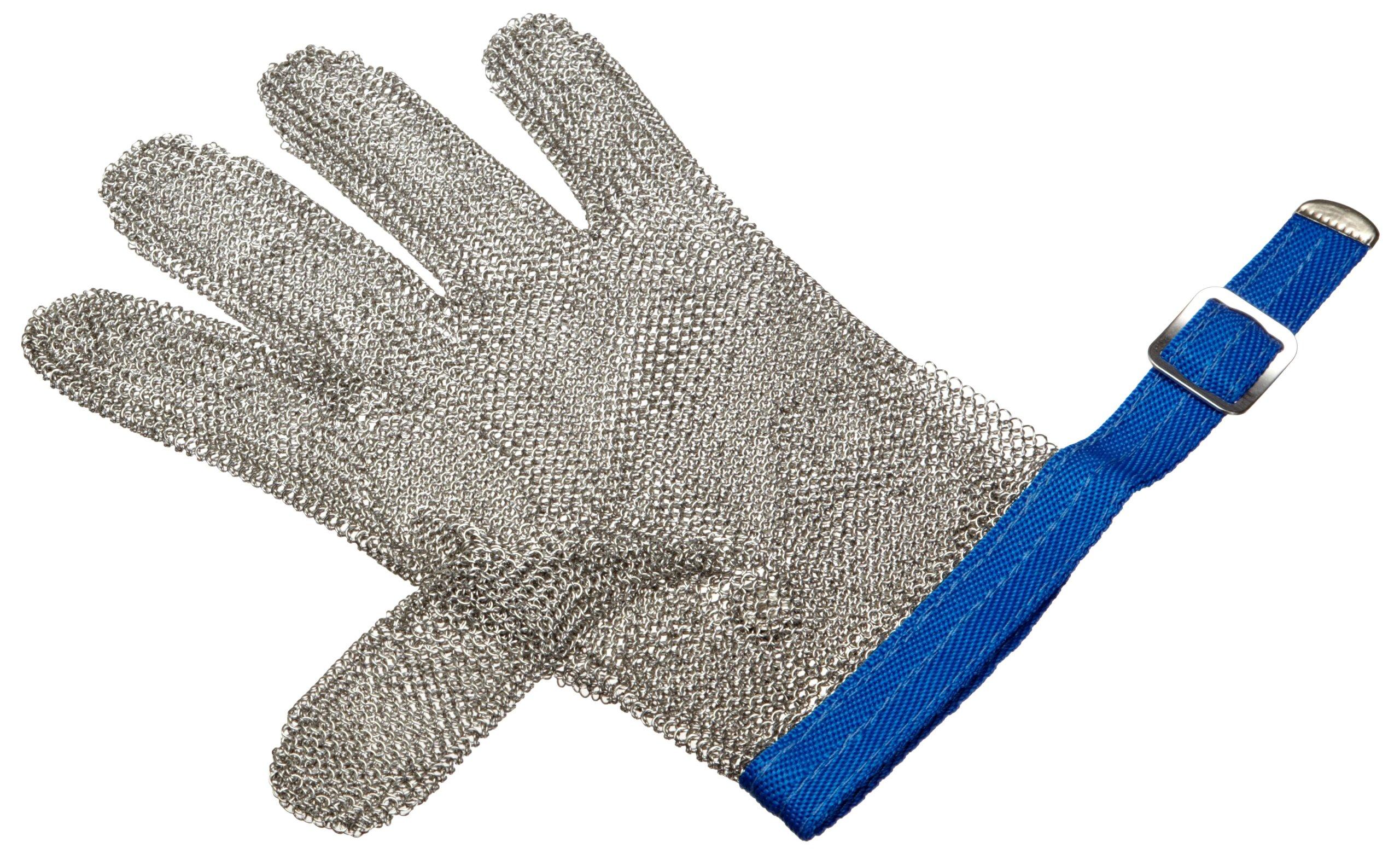 Kuchenprofi Stainless Steel Mesh Oyster Glove