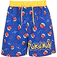 Pokemon Pokèmon - Bañador para niño