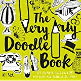 The Very Arty Doodle Book: Get Inspired With Over 50 Colouring And Drawing Activities (V&a)