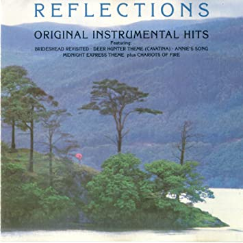 Reflections: Original Instrumental Hits