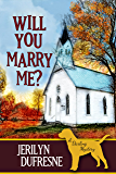 Will You Marry Me? (Sam Darling Mystery Book 4) (English Edition)