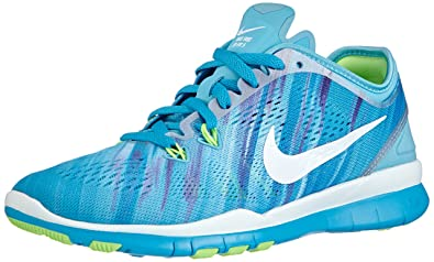 Femme 5 Free Trainer PrintChaussures Fitness De Nike roEQdBxWCe