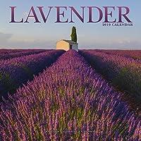 Lavender Calendar 2019