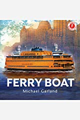 Ferry Boat (I Like to Read) Hardcover