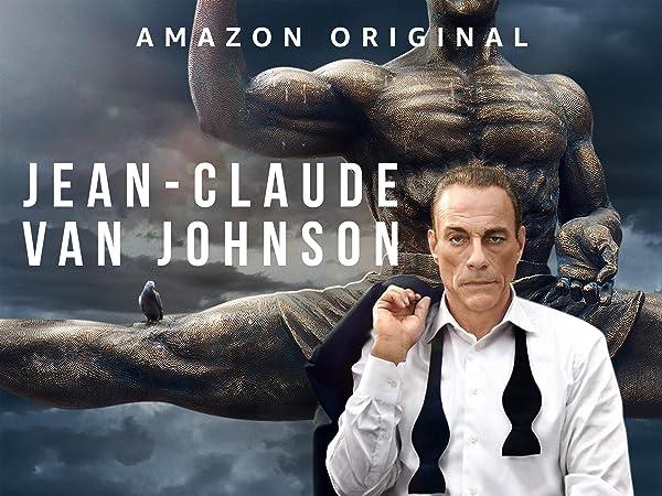 プライムビデオ英語字幕版Kジャン=クロード・ヴァン・ジョンソンの画像modernLoveの画像