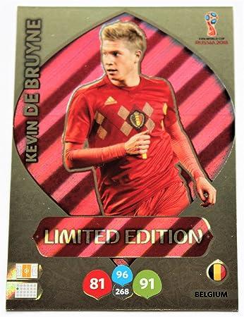 Coutinho Brasilien Karte limited Edition Panini Adrenalyn XL WM 2018 Russland