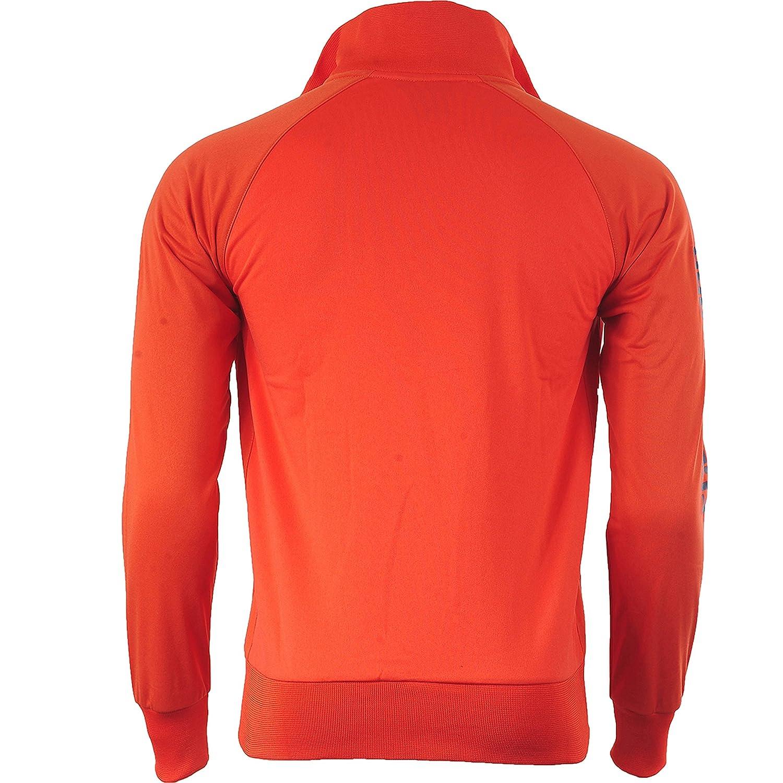 Trainingsjacke mit Rei/ßverschluss Bar/ça offizielles Produkt von FC Barcelona f/ür Herren Erwachsenengr/ö/ße
