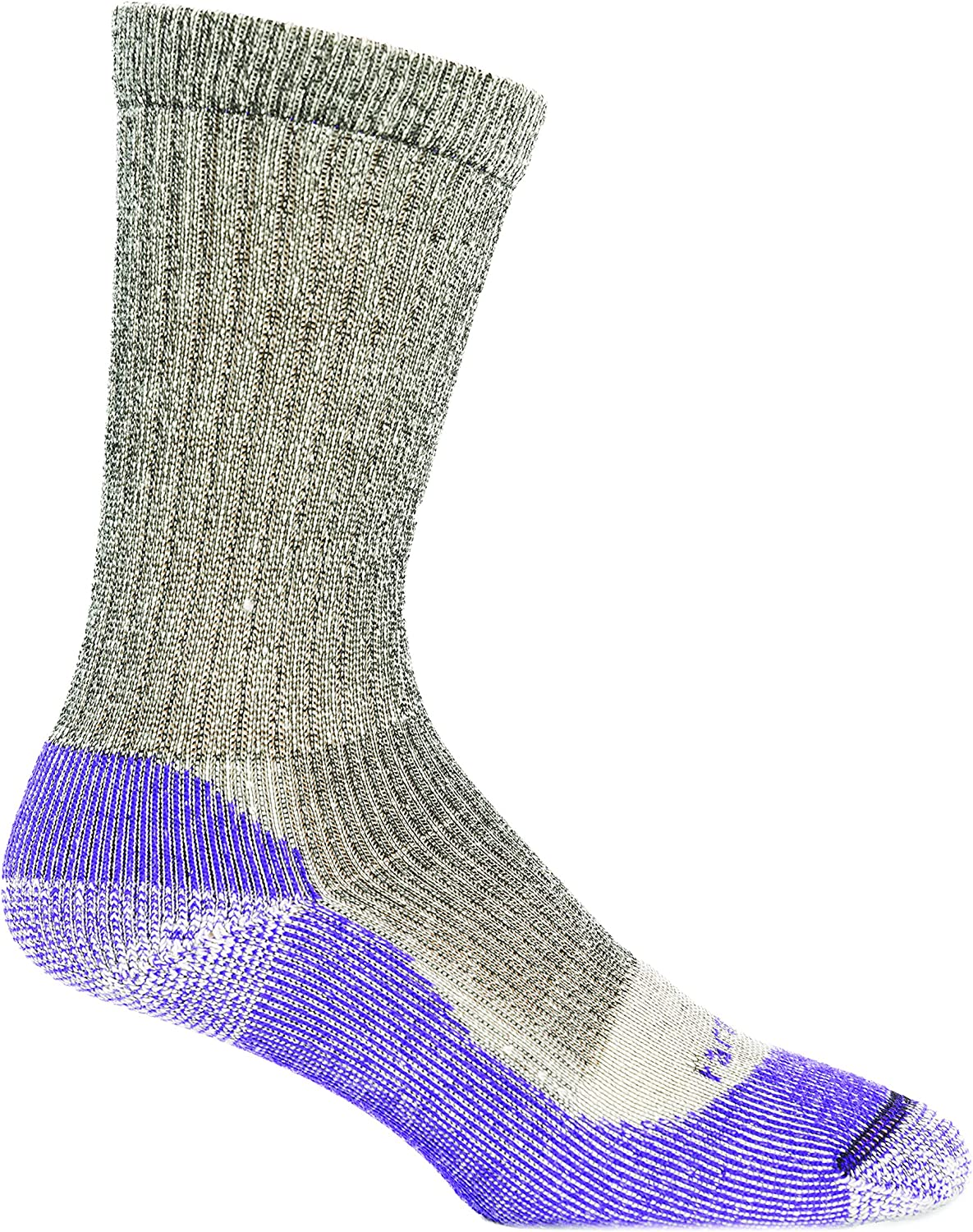 Farm 2 Feet Boulder Crew Light Weight No Fly Zone comes with a Helicase sock ring