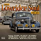 This Is Lowrider Soul