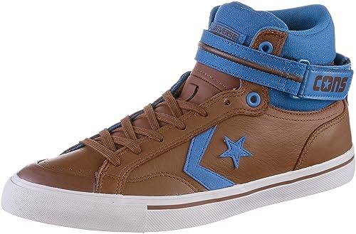 Converse - PRO Blaz Plus, Sneaker Alte Unisex – Adulto