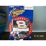 Winner S Circle Dale Earnhardt Lifetime Series  Car
