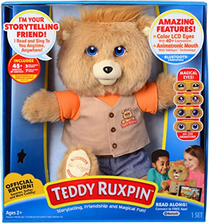 New! Teddy Bear And Friends Magazine September 2018 issue